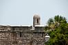 St Augustine - Castillo de San Marcos National Monument