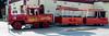 St Augustine - Sightseeing Train