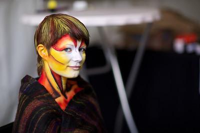World Body Painting Festival 2013