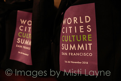 World Cities Culture Summit