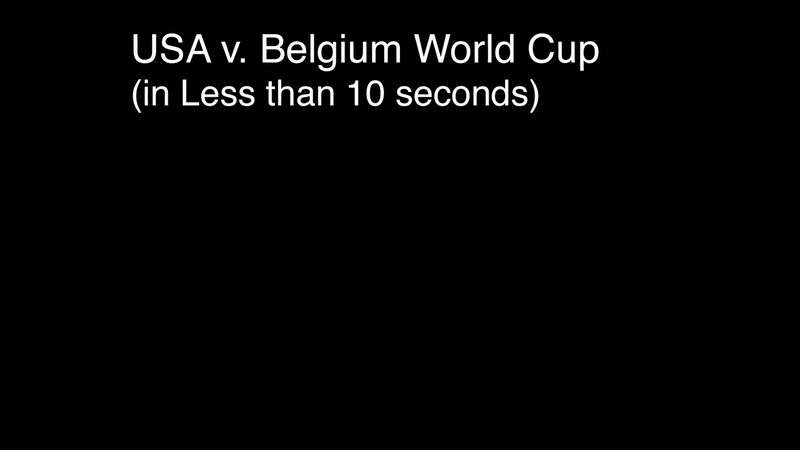 USA v  Belgium in Less than 10 Seconds v2 final
