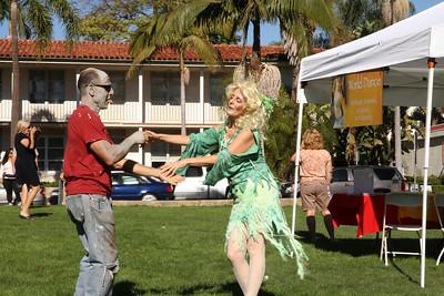 World Dance Thriller 10/28/2012