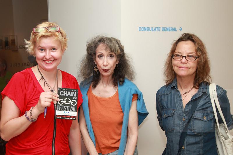 "Marcelline Block discusses her new book ""World Film Locations: Prague"""