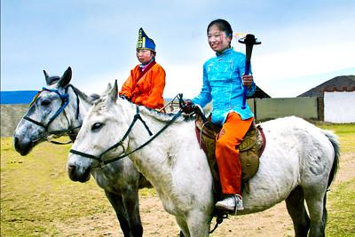 mongolia - 001