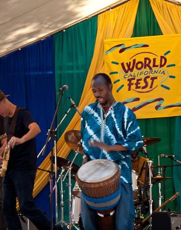 World Music Fest