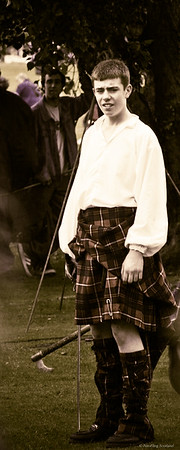 The Great Kilt