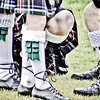 Socks and Brogues