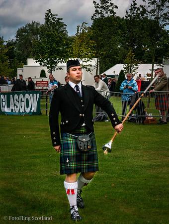 World Pipeband Championships 2005, Glasgow
