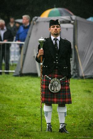 Drum Major - Brian Wilson