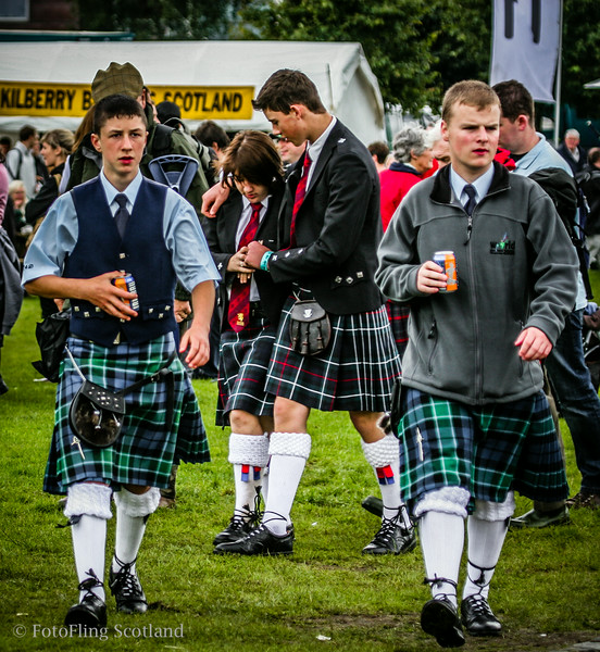 Kilting Disasters