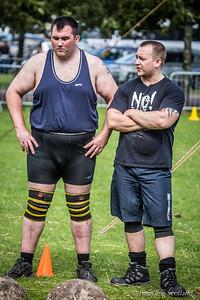 Heavyweight Gents