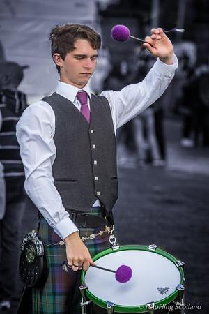 Matthew Taylor - Drummer