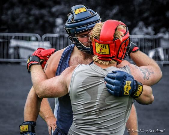 Storm Boxing