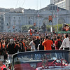World Series Championship Celebration - San Francisco
