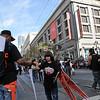 World Series Championship Celebration - San Francisco