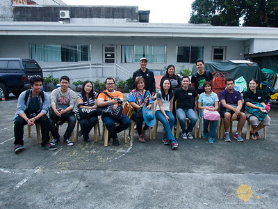 World Vision Philippines in Zambales