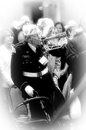Spirit of '45 Celebration -- Honoring World War II Veterans