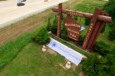 Welcome to Wisconsin and the WWKP Banner© Copyright m2 Photography - Michael J. Mikkelson 2009. All Rights Reserved. Images can not be used without permission.