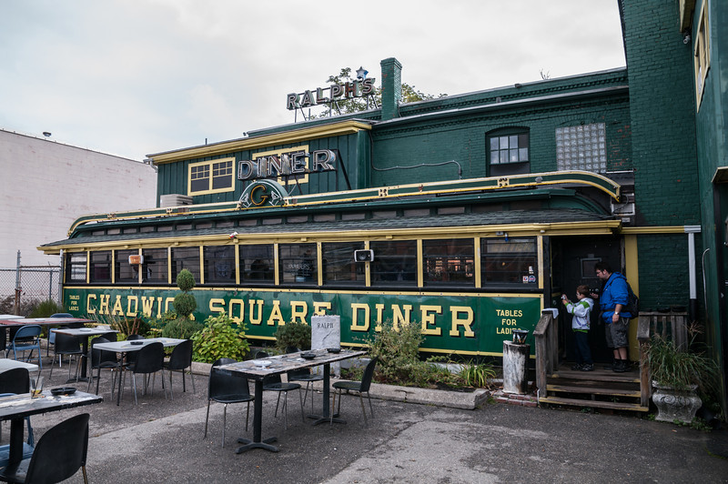 Ralph's Chadwick Square Diner