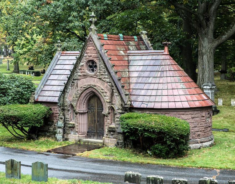 Crompton Mosoleum