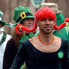 "Kevin Joyce displays his red locks only on special occasions.<br /> The annual World's Shortest St Patrick's Day Parade was held in front of Conor O'Neills on Sunday.<br /> For more photos and a video, go to  <a href=""http://www.dailycamera.com"">http://www.dailycamera.com</a>.<br /> Cliff Grassmick / March 14, 2010"