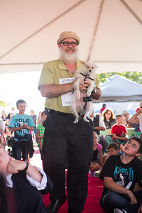 25th Annual World's Ugliest Dog Contest at Sonoma-Marin Fair