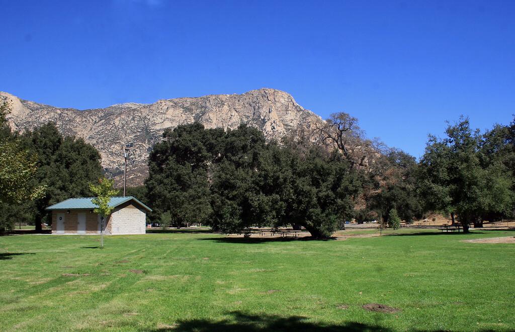 View in El Monte Park 2 - 09-18-2010
