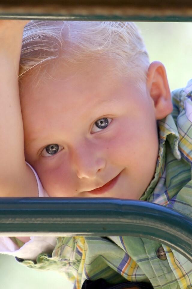 Beautiful Boy Wyatt 1