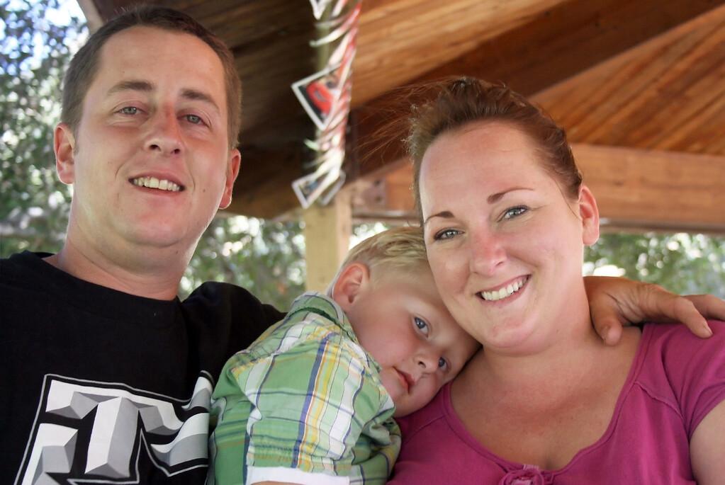 Josh, Wyatt and Wendy 2
