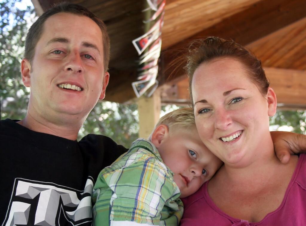 Josh, Wyatt and Wendy 4