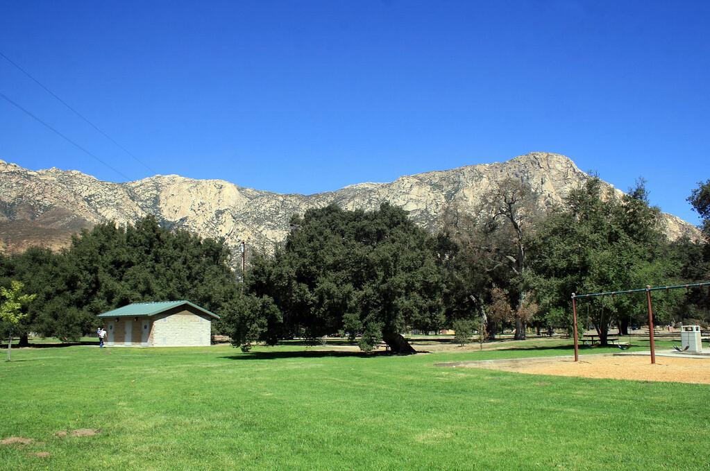 View of El Monte Park 09-18-10 A