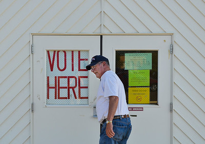 Wyoming 2016 Primary Election