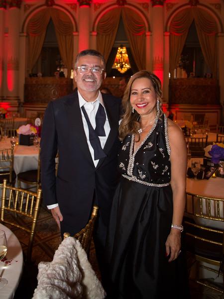 Maurício Morato & Iracilda Lichtinger