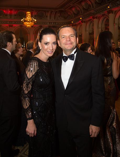 Roberto & Juliana Sallouti