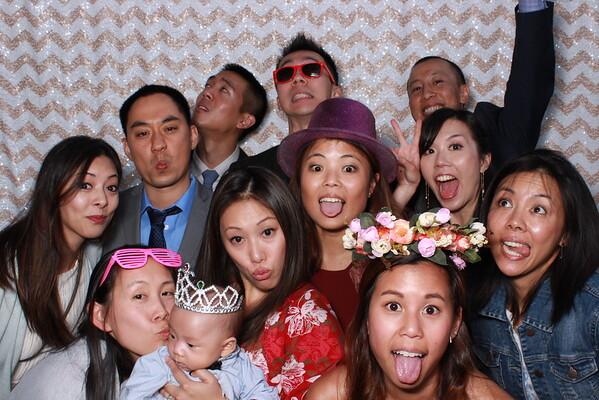 Xin Hui & Albert Wedding