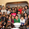 This year's party was hosted by the Ramos family..thanks!<br /> (pic from Vic)