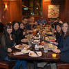The REGs Xmas Party 2015 - Claim Jumper - Burbank, CA