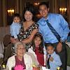 The Maranan Family with Lola Inang