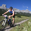 """One of the best XTERRA courses I've ever done"" Mike Vine, 2010 Canmore Top Male."