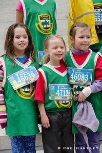 Y Kids Marathon 2013 © Rob Huntley