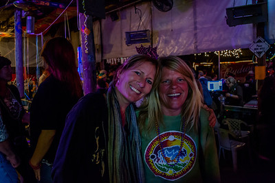 2011, Donna the Buffalo, Newyers Eve, Skippers Smokehouse Tampa, FL
