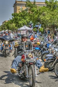 2011 Leesburg Bikefest Leesburg, FL