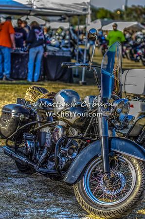 @ Cabbage Patch Daytona Bike Week 2013