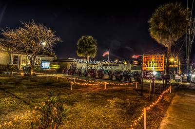 @ Daytona Beach Bike Week 2013 Daytona Beach, FL