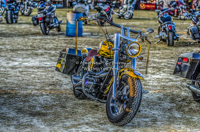 @ Cabbage Patch Daytona Bike Week 2013