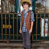 Cody BartlowBuffalo Bill Cody