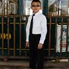 Zach FloresMartin Luther King Jr