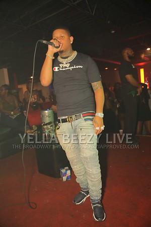 YELLA BEEZY LIVE 09.09.18