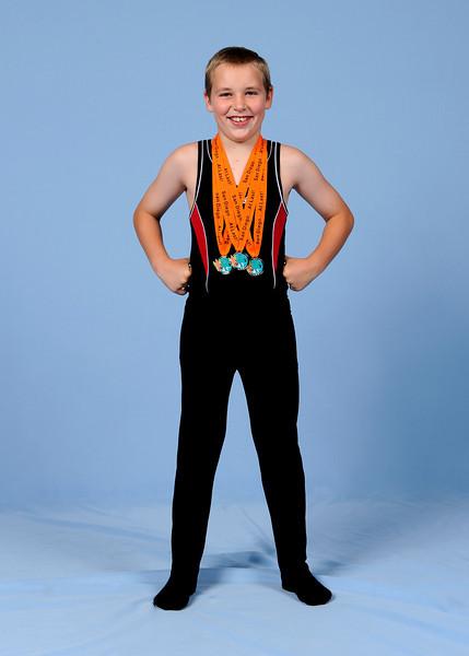Prescott Thunder Medals-0035