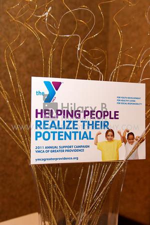 YMCA Night to Shine Mar 2011